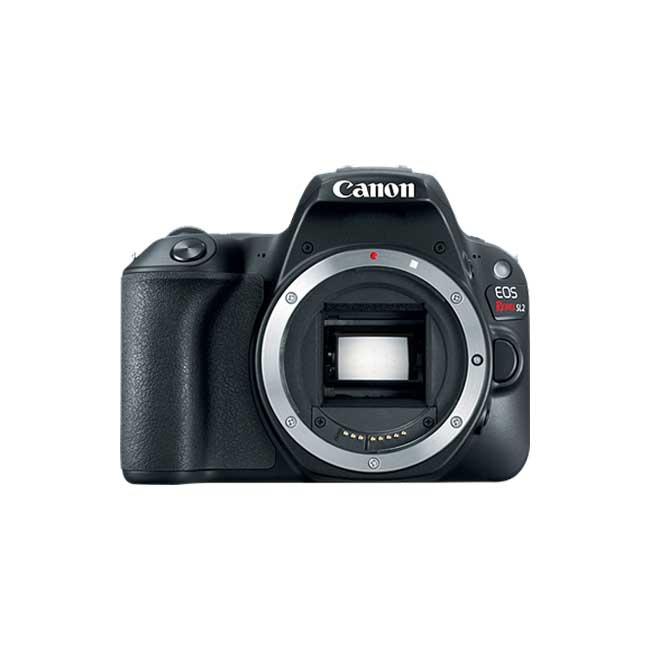 دوربین عکاسی 200D بدنه