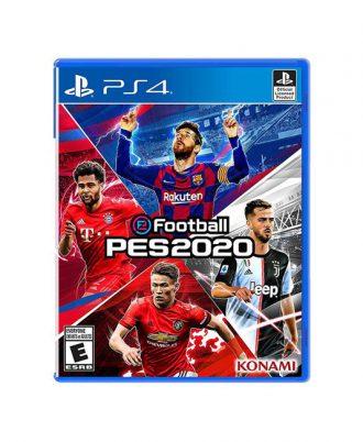 بازی Game PES 20