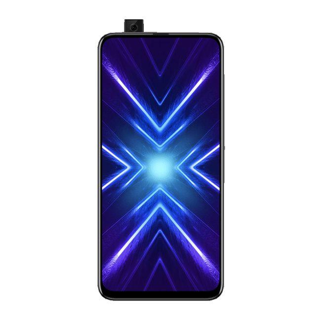 گوشی موبایل آنر ۹ ایکس - HONOR 9X