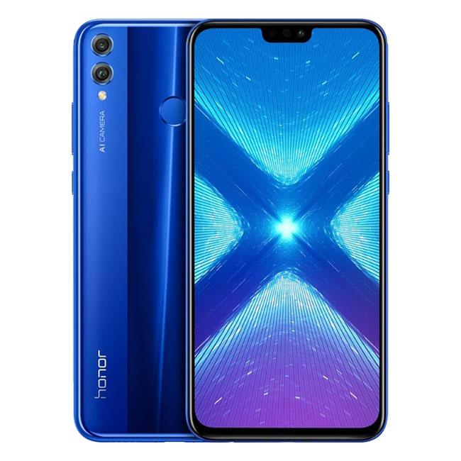 گوشی موبایل آنر 8 ایکس – Honor 8X