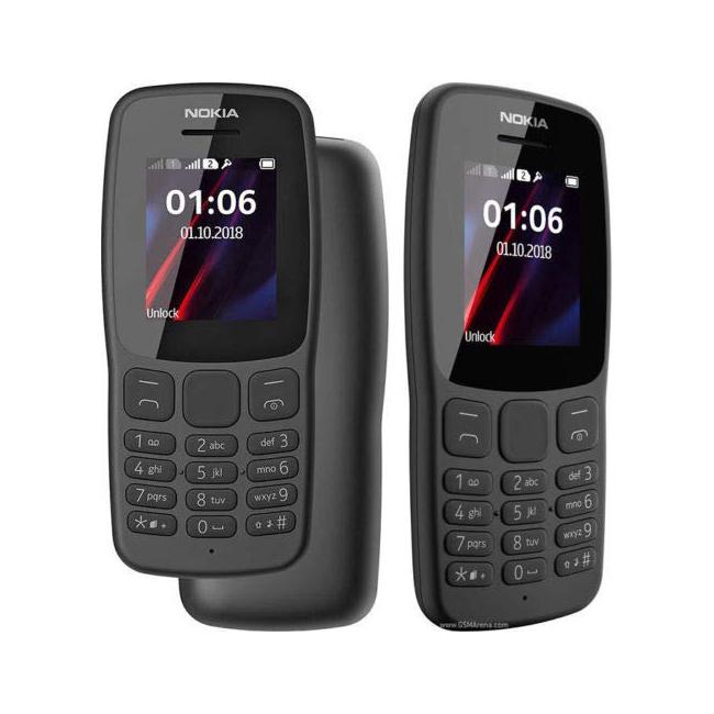 گوشی موبایل نوکیا Nokia 106