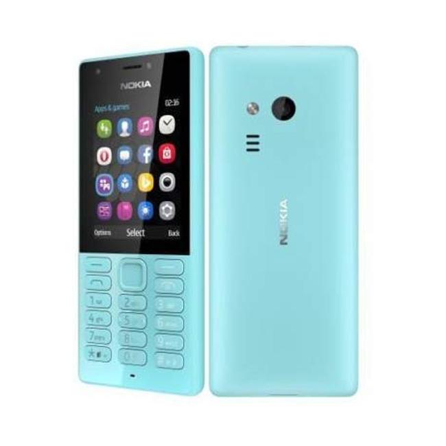 گوشی موبایل نوکیا Nokia 216