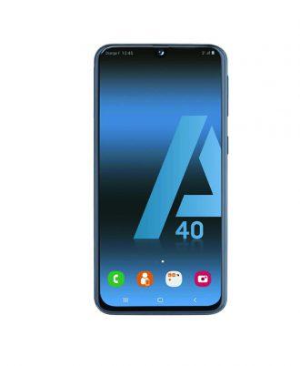 گوشی موبایل سامسونگ Samsung Galaxy A40 64G
