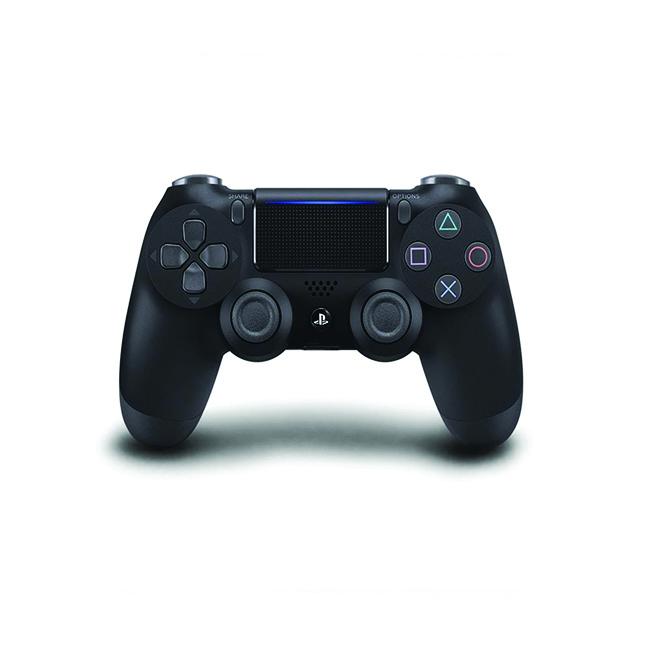 دسته بازی Dual Shock PS4 Black 1