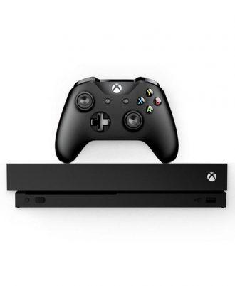 کنسول بازی مایکروسافت Microsoft Xbox One X 1Tb Console