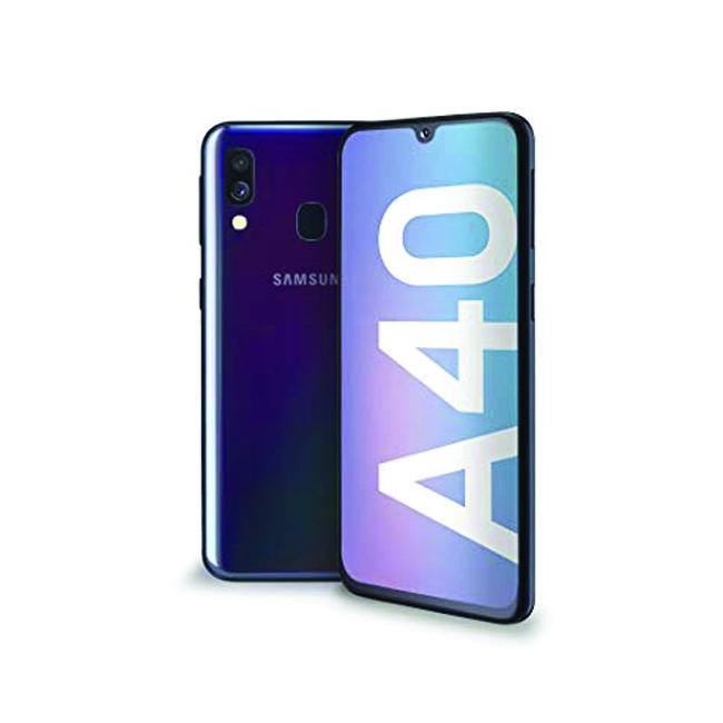 گوشی موبایل سامسونگ گلکسی A40 ظرفیت 64 گیگابایت 2