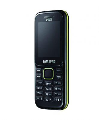 گوشی موبایل سامسونگ SAMSUNG B310