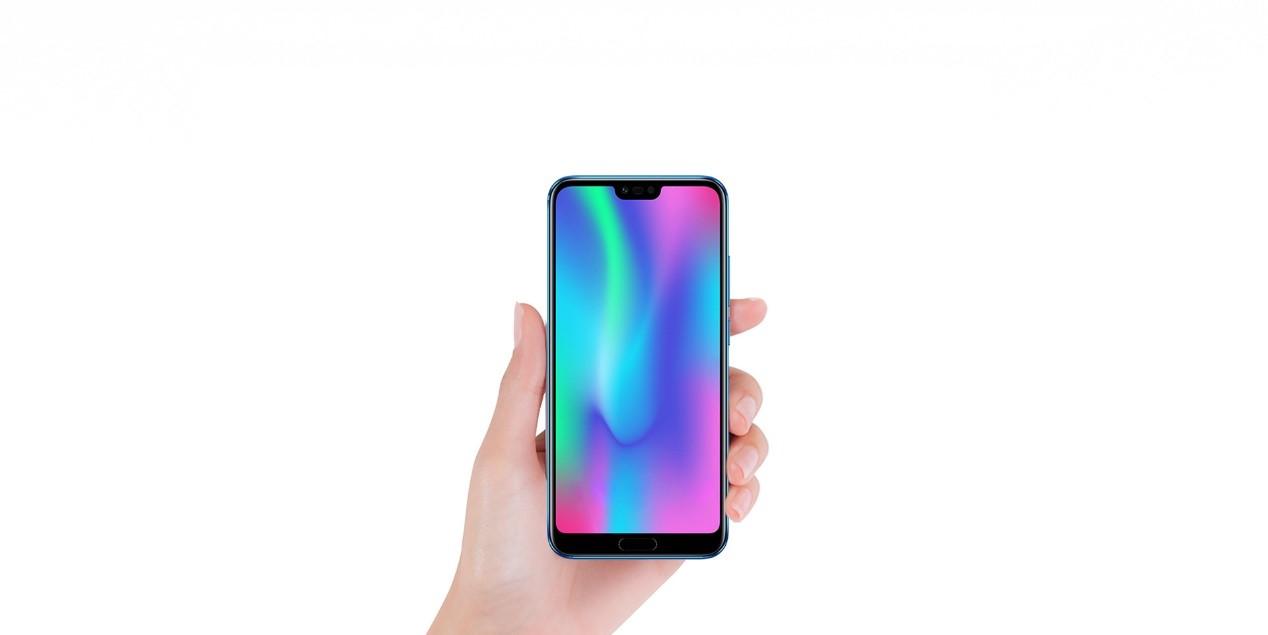 گوشی موبایل HONOR 10 Lite ظرفیت 64 گیگابایت 3