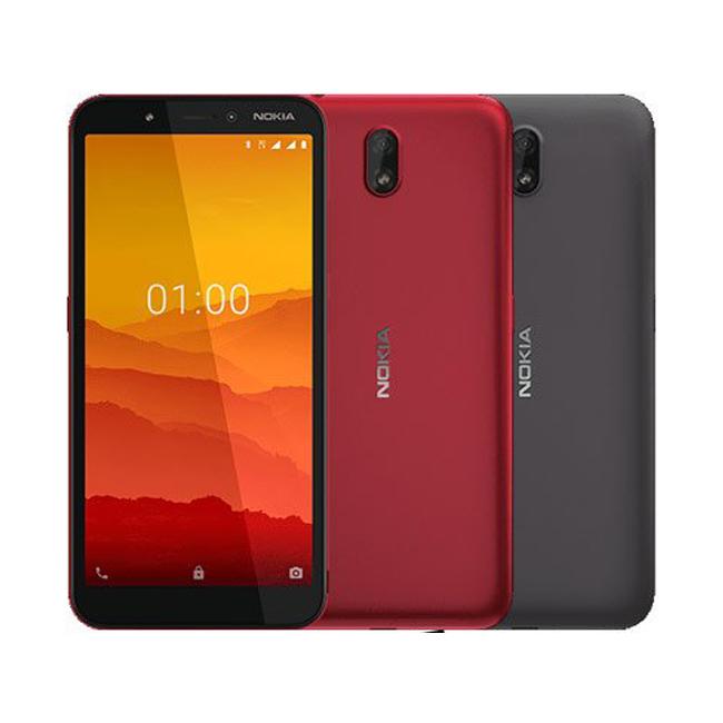 گوشی موبایل نوکیا Nokia C1 16G