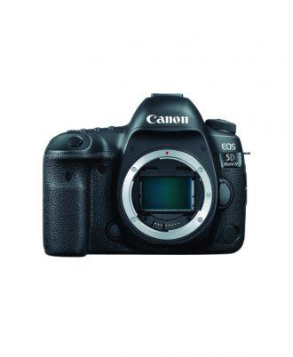 دوربین دیجیتال کانن Canon EOS 5D IV Body