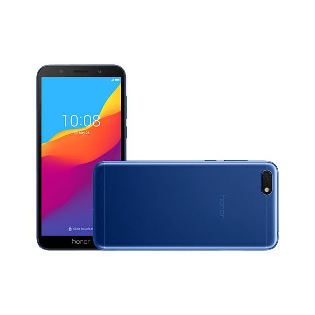 گوشی موبایل آنر 7 اس آبی - Honor 7S
