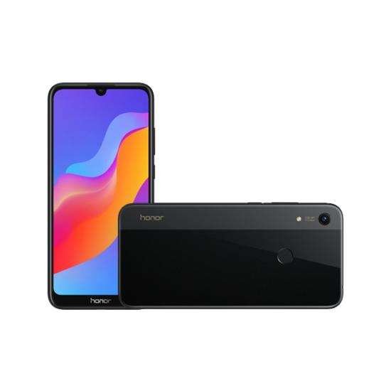 گوشی موبایل آنر 8 آ مشکی– Honor 8A Black