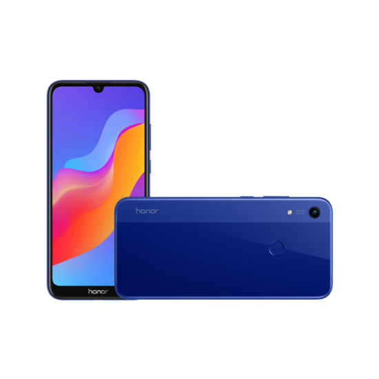 گوشی موبایل آنر 8 آ آبی– Honor 8A Blue