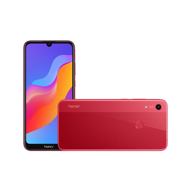 گوشی موبایل آنر 8 آ قرمز – Honor 8A Red