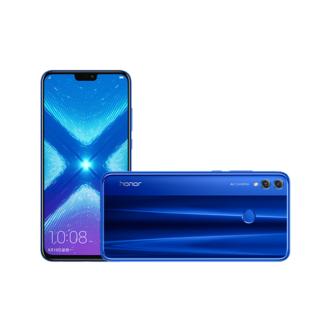 گوشی موبایل آنر 8 ایکس آبی – Honor 8X Blue