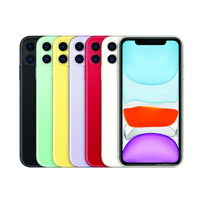 گوشی موبایل اپل Apple iPhone 11 256GB 4