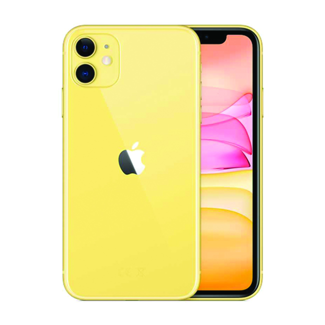 گوشی موبایل اپل مدل Apple iphone 11 128GB
