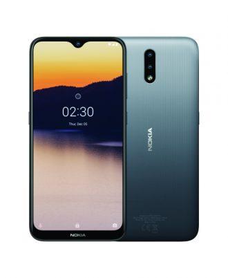 گوشی موبایل نوکیا Nokia 2.3 32G
