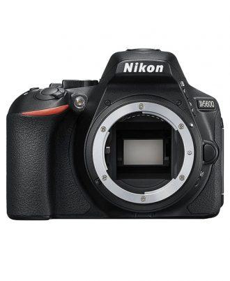 دوربین دیجیتال نیکون Nikon D5600 Body فقط بدنه