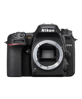 دوربین دیجیتال نیکون Nikon D7500 Body بدنه