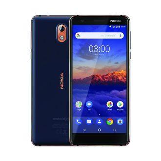 گوشی موبایل نوکیا Nokia 3.1 32G