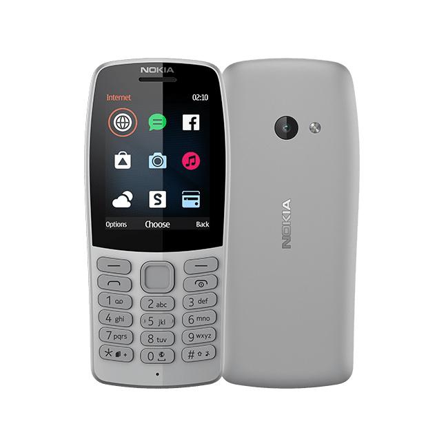 گوشی موبایل موبایل نوکیا Nokia 210