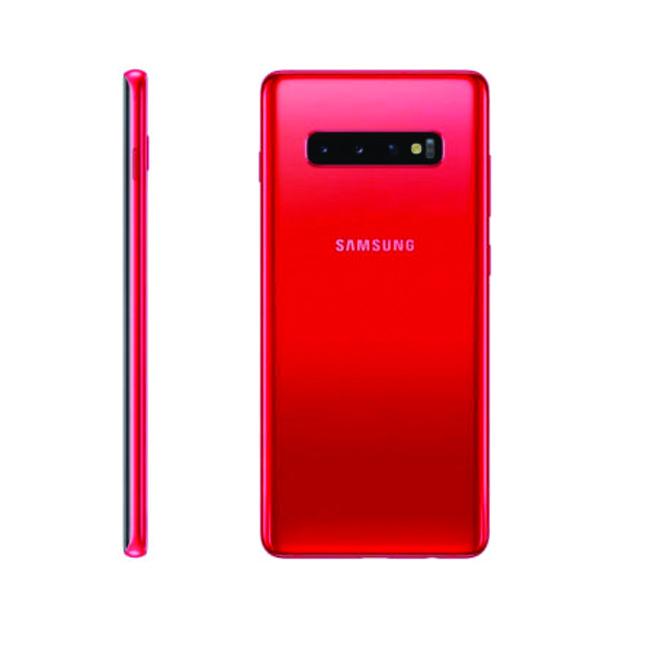 گوشی موبایل سامسونگ گلکسی S10 Plus ظرفیت 128 گیگابایت
