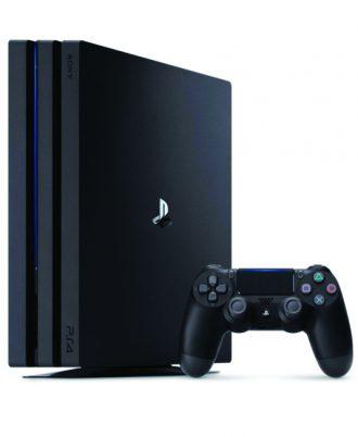 کنسول بازی سونی Sony PS4 Pro 7216 Region 2