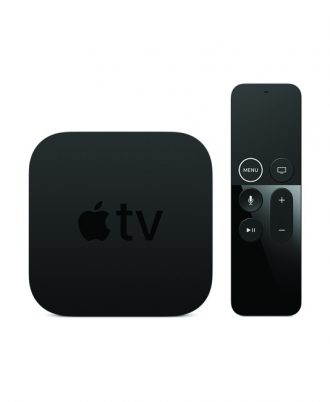 اپل تی وی Apple TV 4K 4th Generation 32GB