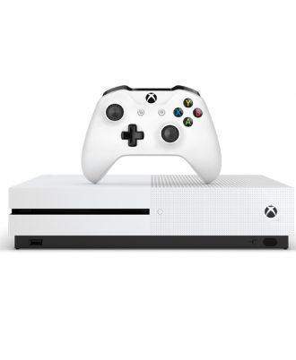 کنسول بازی مایکروسافت Microsoft Xbox One S 1Tb Console