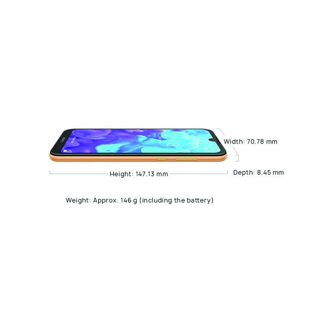 گوشی موبایل هواوی Huawei Y5 2019 5