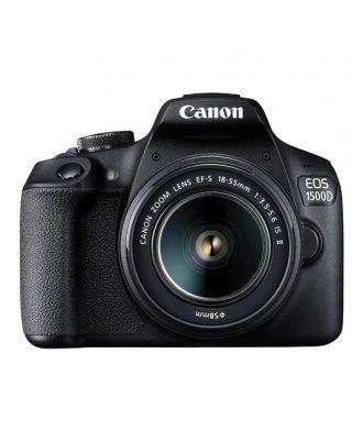 دوربین دیجیتال کانن Canon 1500D با لنز 18-55 میلی متر IS II