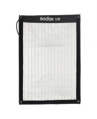 نور ثابت ال ای دی گودکس GODOX FL100 FLEXIBLE LED LIGHT 40x60cm