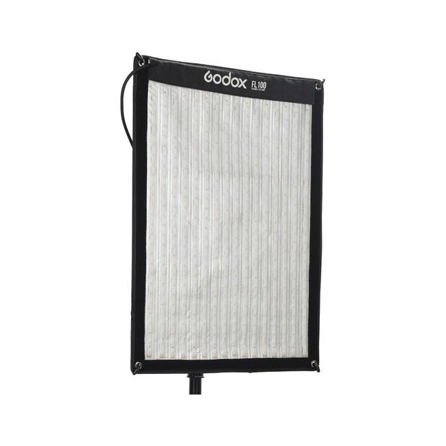 نور ثابت ال ای دی گودکس GODOX FL100 FLEXIBLE LED LIGHT