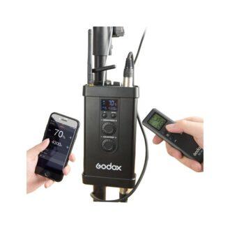 Godox FL100 Flexible LED Light 8
