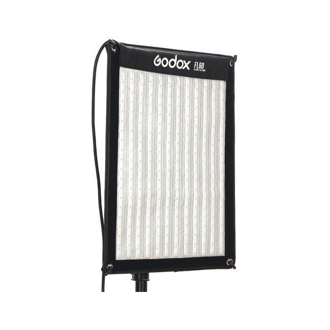 نور ثابت ال ای دی گودکس Godox FL60 Flexible LED Light 30x45cm