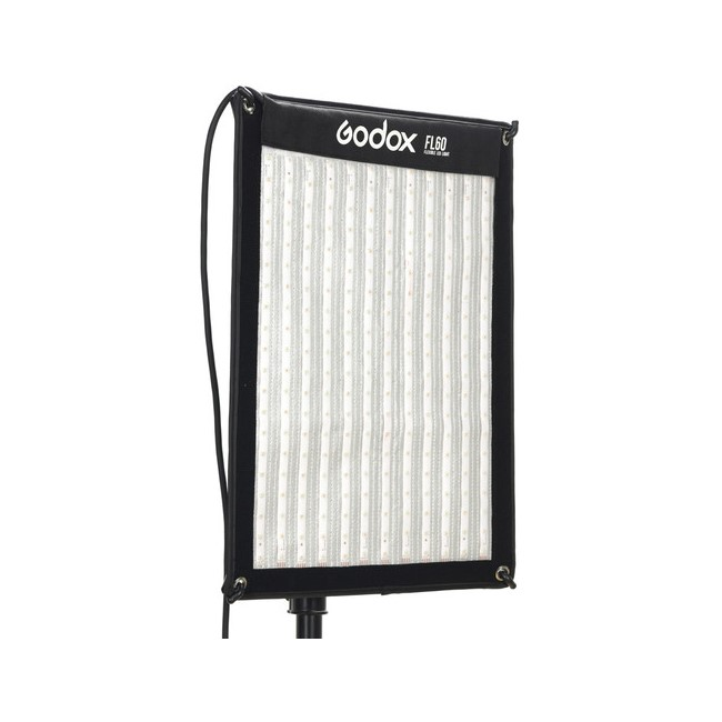 نور ثابت ال ای دی گودکس Godox FL60 Flexible LED Light 30x45cm