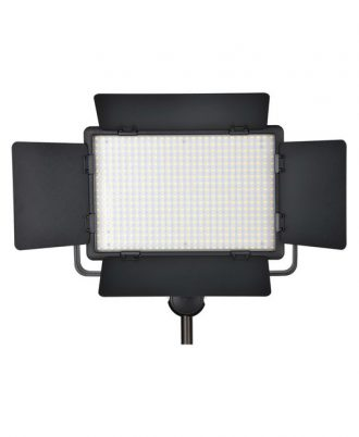 نور ثابت گودکس Godox LED500C Bi-Color LED Video Light