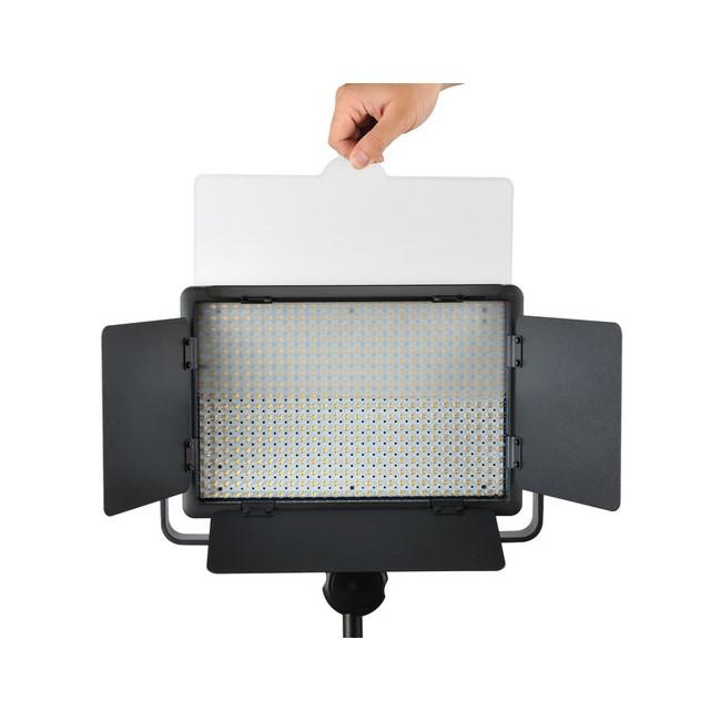 نور ثابت گودکس Godox LED500C Bi-Color LED Video Light