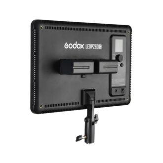 نور ثابت ال ای دی گودکس Godox LEDP260C Bi-Color LED Light Panel