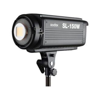 نور ثابت ال ای دی گودکس Godox SL-150W LED Video Light (نور روز-متعادل)