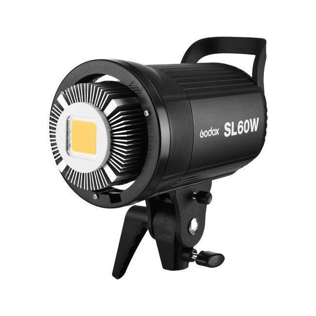 نور ثابت ال ای دی گودکس Godox SL-60W LED Video Light (Daylight-Balanced)