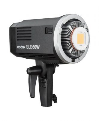 نور ثابت ال ای دی گودکس Godox SLB60W LED Video Light