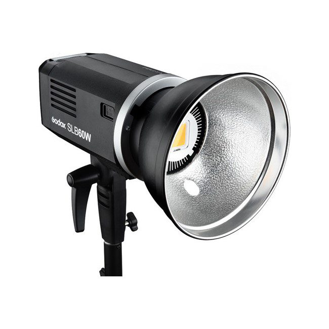 نور ثابت ال ای دی گودکس Godox SLB60W LED Video Light