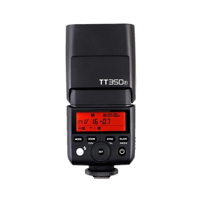 فلاش گودکس Godox TT350F Mini Thinklite TTL Flash برای فوجی فیلم