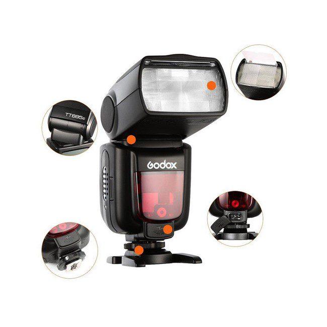 Godox TT685 Thinklite TTL Flash