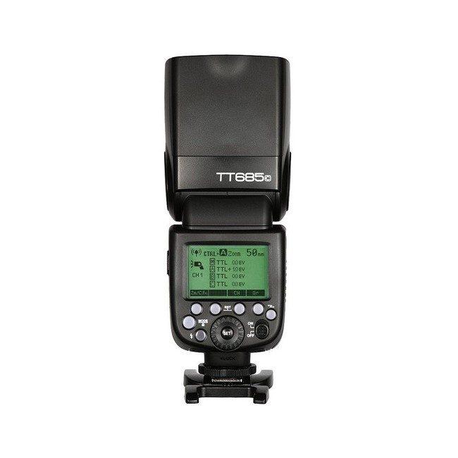فلاش گودکس Godox TT685C Thinklite TTL Flash برای کانن