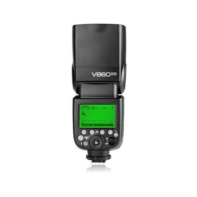 فلاش گودکس Godox VING V860II