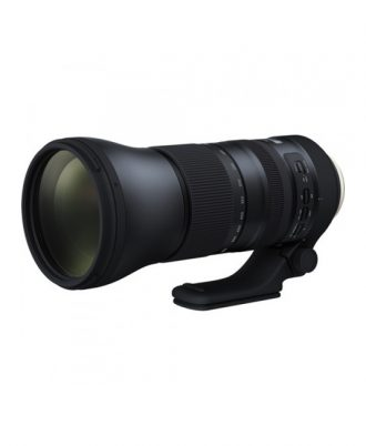 لنز تامرون مانت کانن Tamron SP 150-600mm f/5-6.3 Di VC USD G2 for Canon EF