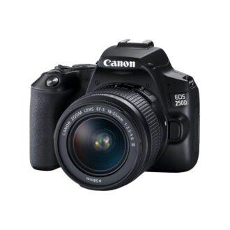 canon eos 250d 18 55 5